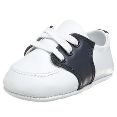 Designer's Touch Conner Saddle Shoe (Infant/Toddler) Designer's Touch. $34.00. Imported. Made in China. leather. Leather sole