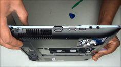 Samsung NP300 / NP300E5C Disassembly guide Zerlegen Austauschen Fix Repl...