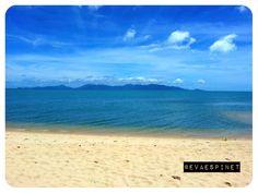 Playas de Andamán, Tailandia