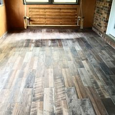 rustic tile floors that look like wood rustic tile wood