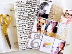 Plans for Project Life 2015 | the single girl's scrapbook