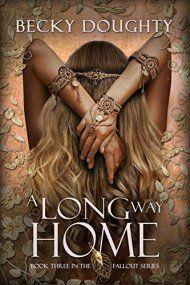 A Long Way Home by Becky Doughty ebook deal