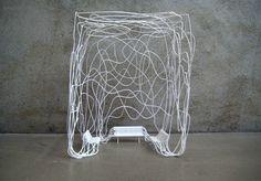 pablo reinoso - spaghetti bench
