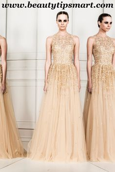 Zuhair Murad Dresses 2014 Price Range Of Ready To Wear