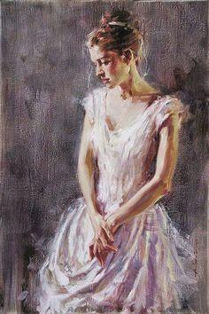 Андрей Атрошенко(Andrew Atroshenko)... | Kai Fine Art
