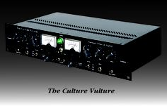 Thermionic Culture : THE CULTURE VULTURE .....and mine!