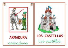 libro-vocabulario-castillos by arantxacolecamarma via Slideshare