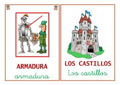 libro-vocabulario-castillos slideshare