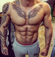 Super cool - Tattoo Muster - Super cool The Effective Pictures We Offer You About thigh tattoo A quality picture can te - Cool Chest Tattoos, Hot Tattoos, Body Art Tattoos, Tribal Tattoos, Girl Tattoos, Small Tattoos, Tattoos For Guys, Tatoos, Tattoo Arm Mann