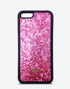 funda-movil-glitter-rosa-moda-1 Glitter Rosa, Smartphone, Samsung, Iphone, Bling Bling, Pretty In Pink, Phone Cases, Mobile Cases, Phone Case