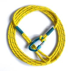 The Long Walkabout Yacht Rope, Dog Water Bowls, Rope Leash, Hiking Dogs, Climbing Rope, Walkabout, Leather Conditioner, Collar And Leash, Collars