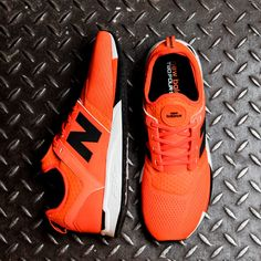 nb 247 Sport MRL247OR Product London SQ 4 New Balance 247 Sport Pack (Detailed Pics & Release Info) eukicks