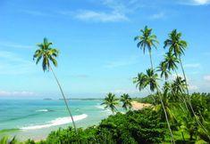 Playa de Bentota: una franja extensa de suave arena te espera en esta playa. Varias actividades y excursiones interesantes para explorar el río Bentota. Blog de Viajes Sri Lanka.
