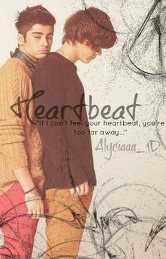 Romance - Heartbeat (( Zarry Stylik Fan Fiction/Short Story )) Heartbeat (( Zarry Stylik Fan Fiction )) - Wattpad