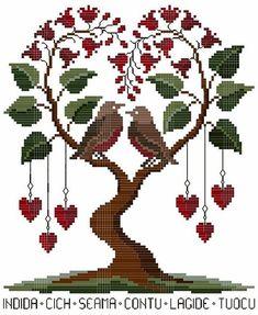 San Valentino [Valentines Day], designed by Renato Parolin
