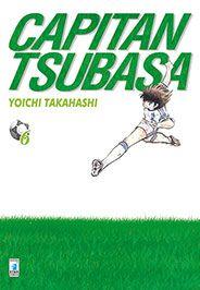 CAPITAN TSUBASA NEW EDITION Vol. 06