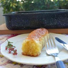 Greek Sweets, Greek Desserts, Greek Recipes, Cookbook Recipes, Cooking Recipes, Brunch Recipes, Dessert Recipes, Greek Pastries, Greece Food