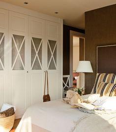 soluciones para integrar el armario · ElMueble.com · Dormitorios