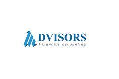 Advisors Logo Design - Brannet Market Financial Accounting, Professional Logo Design, Marketing, Logos, Logo