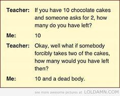 Weird Math Questions 7