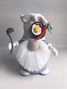 Crochet Toys Patterns, Stuffed Toys Patterns, Crochet Crafts, Doll Patterns, Crochet Projects, Stitch Patterns, Crochet Monsters, Crochet Animals, Crochet Dragon