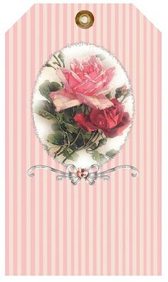Very pretty Vintage Free printables on this site.