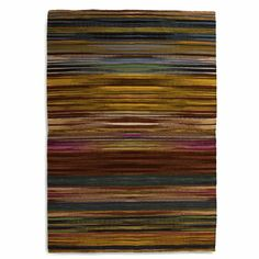 Marmorera carpet by Claudia Caviezel, Atelier Pfister Collection 2012
