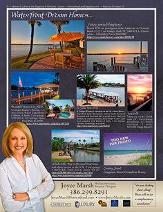 Ocean & Luxury Real EstateLuxury Daytona Beach - Main