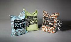 Los 10 mejores diseños de packaging de harina