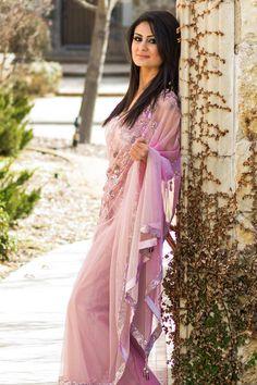 Pink Mustard Kanjipuram Silk saree 8f9377be5