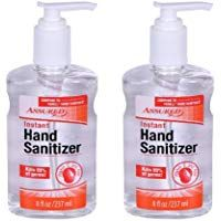 Assured Hand Sanitizer 8 Oz Bottle Packaging May Vary Pack Of 2
