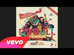 ▶ We Are One (Ole Ola) [The Official 2014 FIFA World Cup Song] Olodum Mix (Audio) - YouTube Go Deutschland! <3