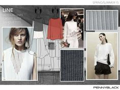 This is what we aim for in our Portfolio presentation. Think you can do that? Fashion Sketchbook, Fashion Sketches, Portfolio Presentation, 2015 Trends, Fashion Portfolio, Fashion Books, Dress Making, Knitwear, Mood Boards
