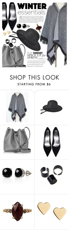 """Winter Essentials"" by vanjazivadinovic ❤ liked on Polyvore featuring Lancaster, Belk & Co., Chan Luu, Lipsy, polyvoreeditorial and twikledeals"