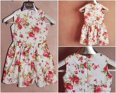 Little Dress <3 for girls 3-4 y.o.