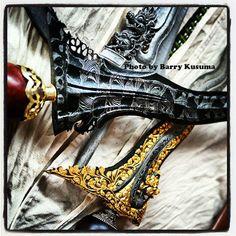 1 Desa Pembuat Keris Tradisional, Mahakarya Indonesia   KASKUS Javanese, Knife Art, Blacksmithing, Martial, Sword, The Incredibles, Traditional, Antiques, Image