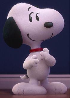 Meu querido cãozinho Snoopy!
