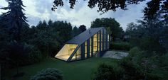 Haus W | Pott Architects