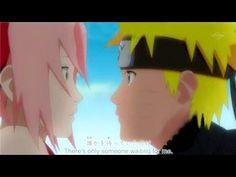 Naruto is Everything Sakura Wants - YouTube
