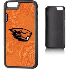 Oregon State Beavers Apple iPhone 6 (4.7 inch) Bumper Case