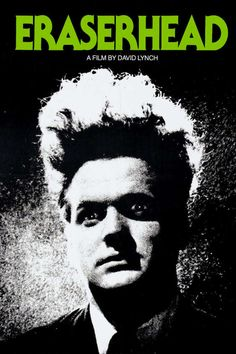"""This """"Jack Nance / Eraserhead printable poster is high resolution and can be printed as big as size x 841 mm / 300 dpi / RGB color) with flawless gallery-like quality. Best Indie Movies, Angry Girlfriend, Jack Nance, A3 Picture Frame, David Lynch Movies, Evil Dead, Classic Movie Posters, Fantasy Movies, Pulp Fiction"""