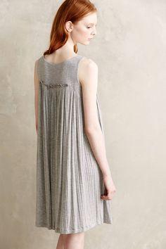 Solana Swing Dress - anthropologie.com