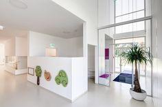 Kindergarten gralla - Möbelbau Breitenthaler, Tischlerei Kindergarten, Divider, Room, Furniture, Home Decor, Carpentry, Projects, Kinder Garden, Bedroom