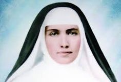January 23rd - St. Marianne Cope: By 1883, Cope had become the Superior General of her congregation. It was at this time she received a plea for help from leprosy sufferers in Hawaii. King Kalakaua himself sent the letter asking for aid in treating patients who were isolated on the island of Moloka'i.