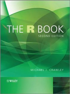 The R book / Michael J. Crawley