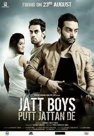 Jatt Boys Putt Jattan De FULL Punjabi MOVIE Watch online