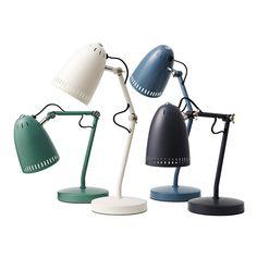 Dynamo Table Lamps