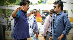 """Shankar has announced that two third of """"2.0"""" shooting at Chennai, Mumbai & America has been completed.Get #latestmovieupdate from www.chennaiungalkaiyil.com"""