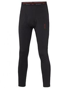 Terramar Sports Mens Ecolator Bottom With Fly M Black * Continue to the product at the image link.