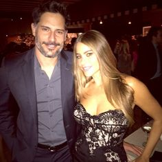 Sofia vergara dating magische Mike-Star